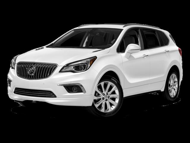 2017 Buick Envision - Capitalvill pick6